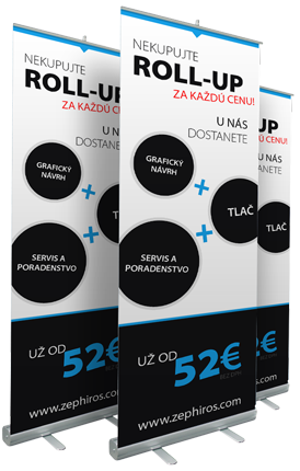 roll-up, rollup, roll-up banner, roll up banner